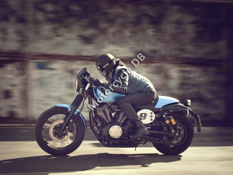Yamaha XV950 Racer 2015 26476