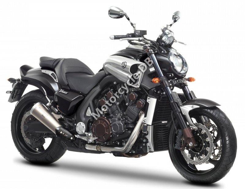 Yamaha VMAX 2012 26524