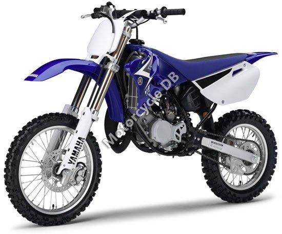 Yamaha YZ85 2010 4541
