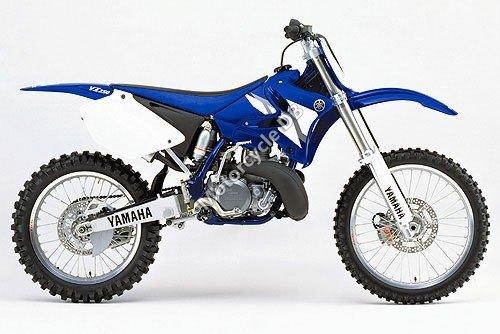 Yamaha TZ 250 2002 18440