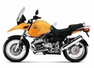 BMW R 850 GS 2000 8475
