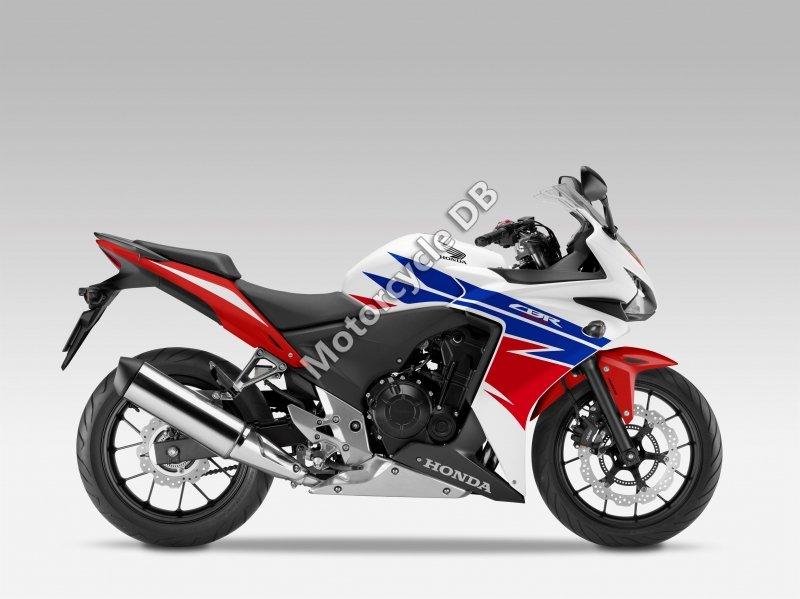 Honda CBR500R 2014 29830