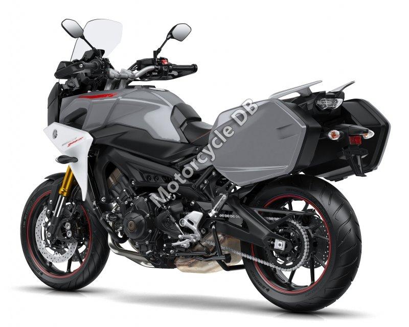 Yamaha Tracer 900 GT 2018 26161