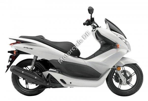 Honda PCX (2012)