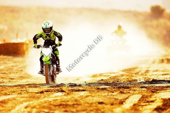 Kawasaki KLX 110 2010 4303