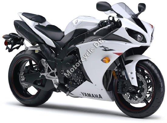 Yamaha YZF-R1 2010 4472