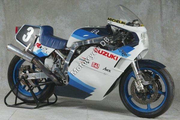 Suzuki GSX-R 750 1985 7918