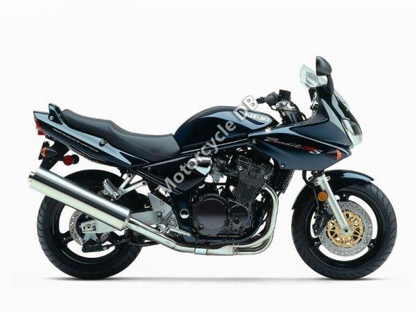 Suzuki Bandit 600 S 2004 8762