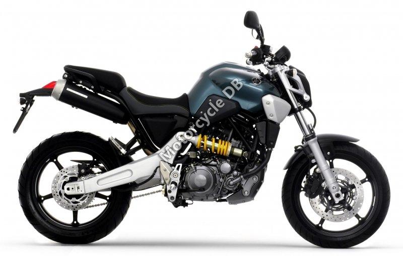 Yamaha MT-03 2006 25969