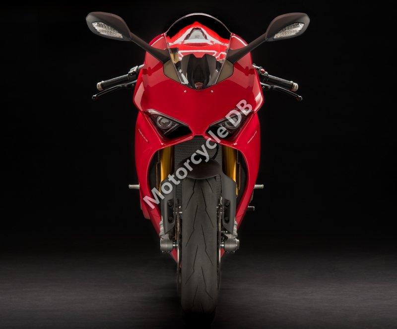 Ducati Panigale V4 S 2018 31619
