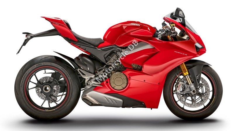 Ducati Panigale V4 S 2018 31617