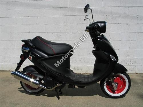Genuine Scooter Italy 50 2009 21352