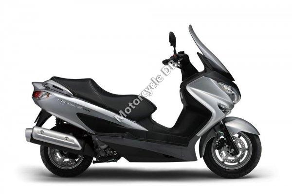 Suzuki Burgman 200 2014 23668