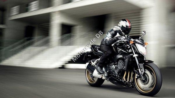 Yamaha FZ1 ABS 2011 10399