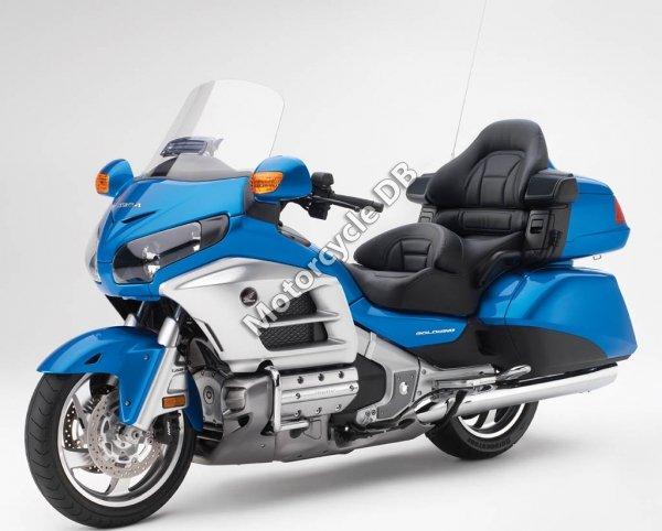 Honda ST1300 ABS 2012 22267