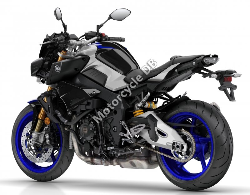 Yamaha MT-10 SP 2017 26099