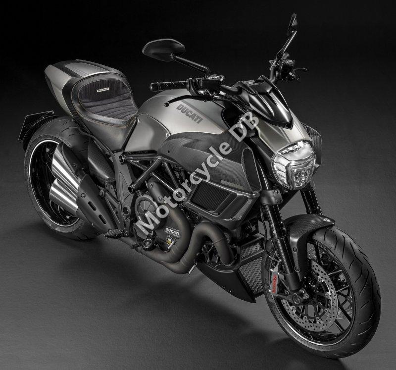 Ducati Diavel Titanium 2015 31433
