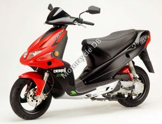 Derbi GP1 2004 11063