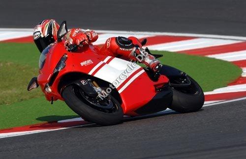 Ducati Desmosedici RR 2008 2451