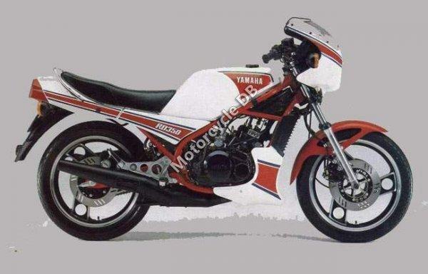 Yamaha RD 350 LC YPVS 1983 12371