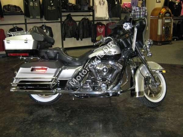 Harley-Davidson FLHTC Electra Glide Classic 2003 12093