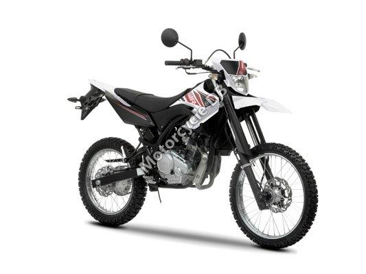 Yamaha WR125R 2009 12447