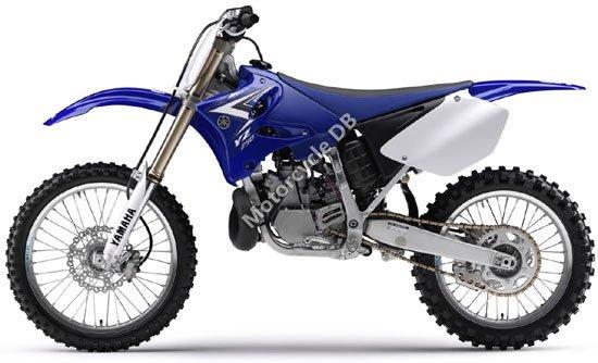 Yamaha YZ250 2010 4527