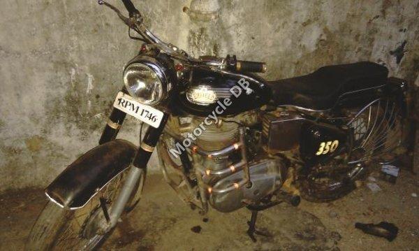 Enfield 350 Bullet 1988 9029