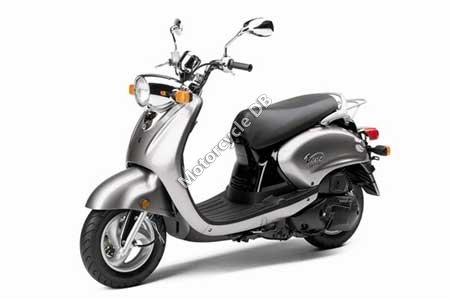 Yamaha Vino 125 2007 2244