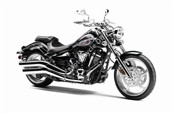 Yamaha Raider 2011 11936