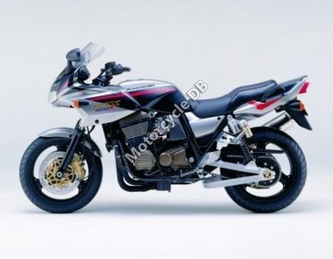 Kawasaki ZRX 1200 S 2002 16623