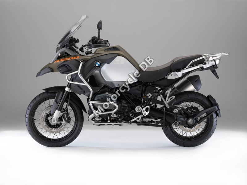 BMW R 1200 GS Adventure 2015 32210
