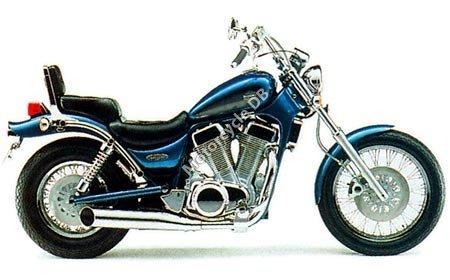 Suzuki VS 1400 Intruder 1995 8120