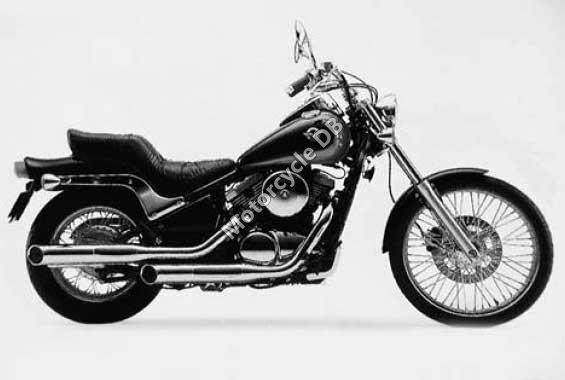 Kawasaki VN 800 A 1998 17687