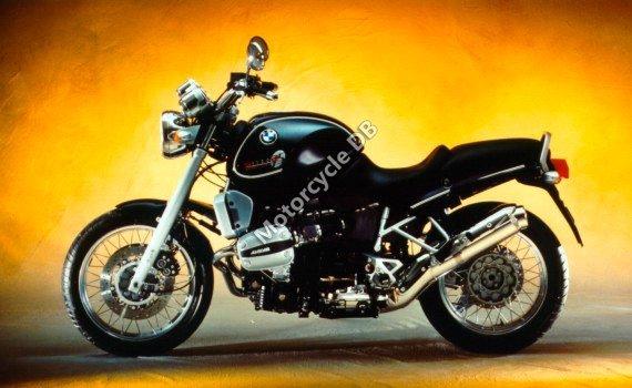 BMW R 1100 R 2001 13630