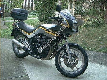 Yamaha XJ 600 1985 15526