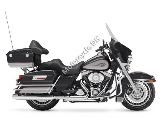 Harley-Davidson FLHTC Electra Glide Classic 2009 3148