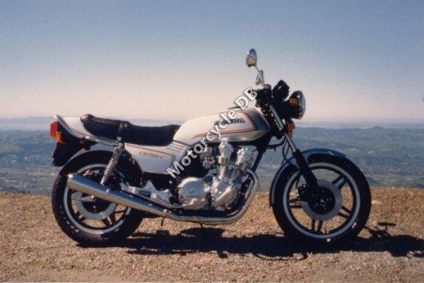 Honda CB 750 F 1980 8125