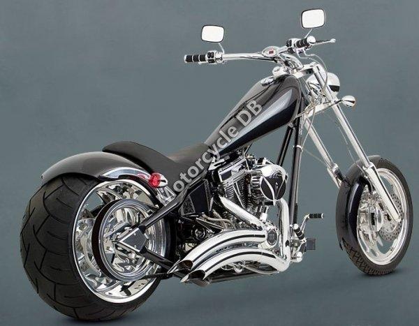 American IronHorse Outlaw 2007 14033