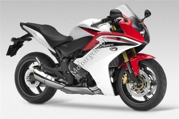 Honda CBR600F 2012 22699