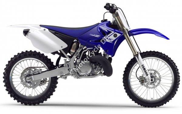 Yamaha YZ250 2013 22902