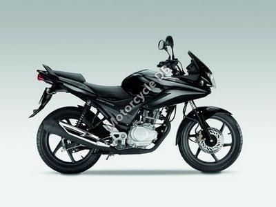 Honda CBF125F 2009 14433