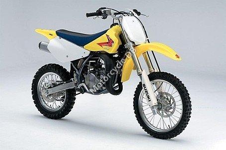 Suzuki RM85L 2010 14615
