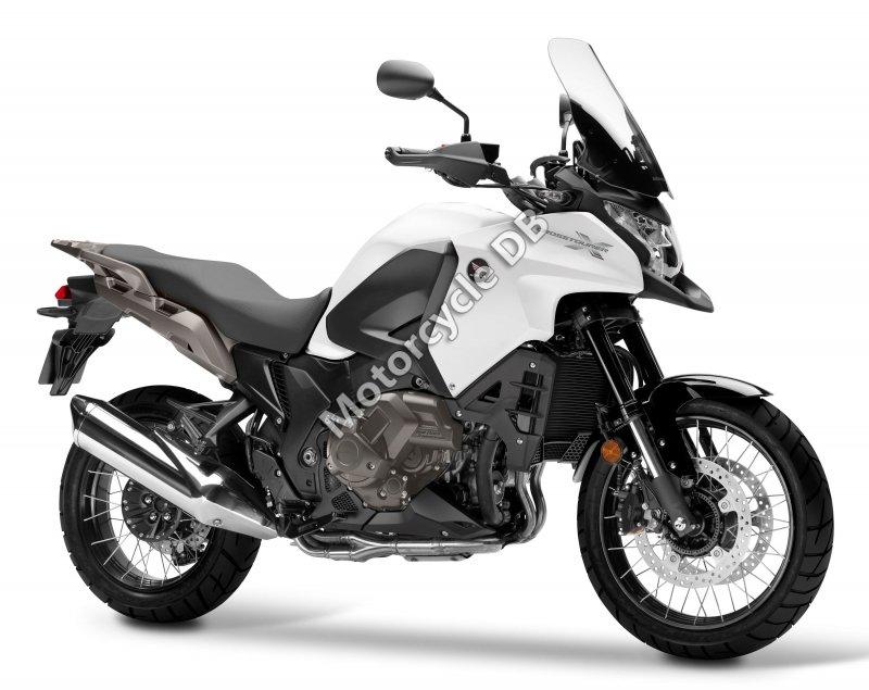 Honda VFR1200X Crosstourer 2015 30237
