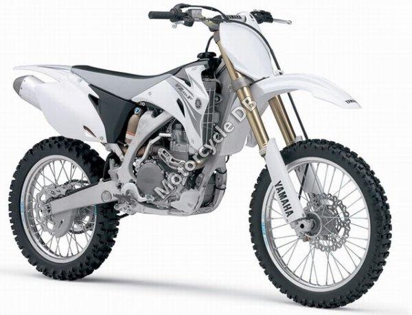 Yamaha YZ450FSE - Special Edition 2007 20952