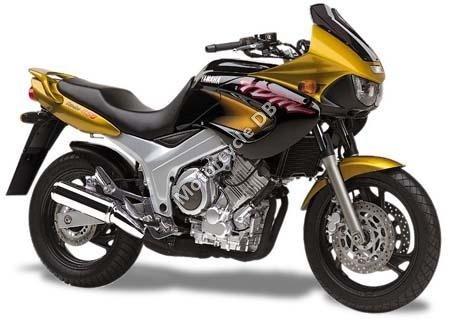 Yamaha TDM 850 1995 11412