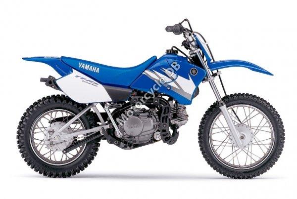Yamaha TT-R90 E (2004)