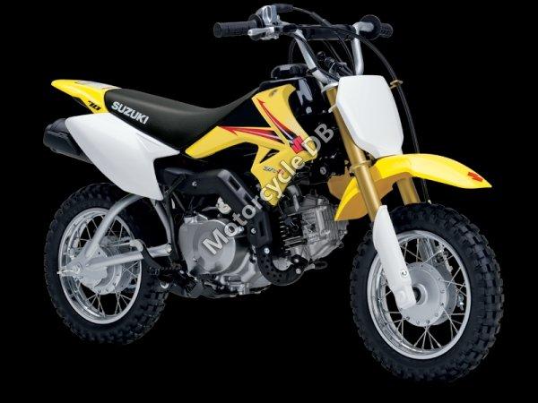 Suzuki DR-Z70 2014 23575
