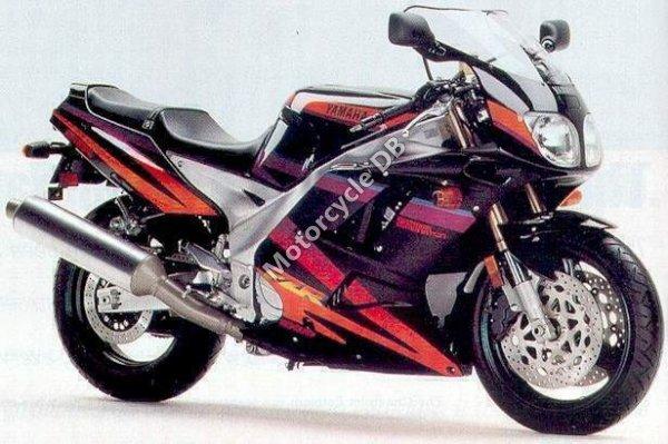Yamaha FZR 1000 1994 13241