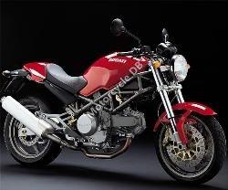 Ducati Monster 620 S i.e. 2003 7233